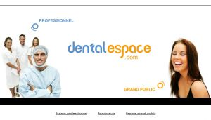 Site officiel : http://www.dentalespace.com