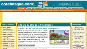 Site officiel : http://www.survivalfrance.org