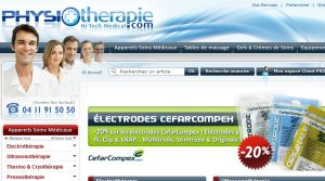 Site officiel : http://www.physiotherapie.com