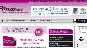 Site officiel : http://www.salonreeduca.com