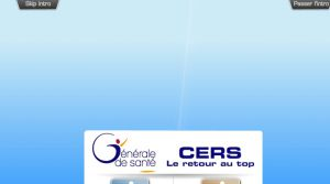 Site officiel : http://www.cers.org