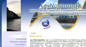 Site officiel : http://www.le-normandy.com