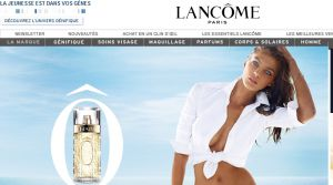 Index Lancôme France