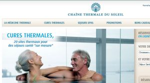 Site officiel : http://www.chainethermale.fr