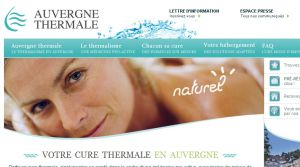 Site officiel : http://www.auvergne-thermale.com