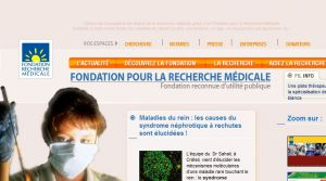 Site officiel : http://www.frm.org