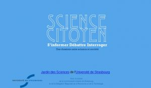 Science Citoyen