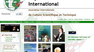 Site officiel : http://asso.objectif-sciences.com
