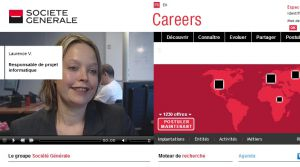 Site Officiel careers socgen com