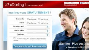 Site officiel : http://www.edarling.fr