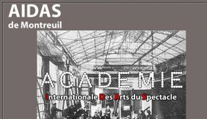 Site officiel : http://www.academie-spectacles.com