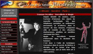 Site officiel : http://www.esotera.net