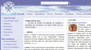 Site officiel : http://opaline.forumperso.com