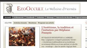 Site officiel : http://www.artisanges.net