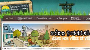Site officiel : http://www.sologne-nature.org