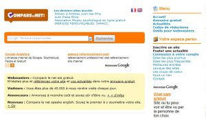 Site officiel : http://www.compare-le-net.com