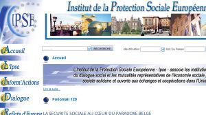 Site officiel : http://www.euroipse.org