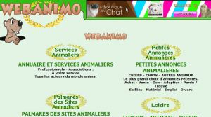 Site officiel : http://web-animo.fr