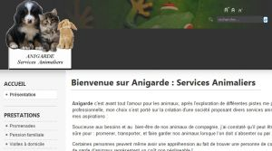 Site officiel : http://www.anigarde.fr