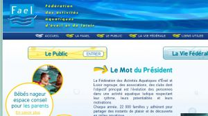 Site officiel : http://faael.free.fr