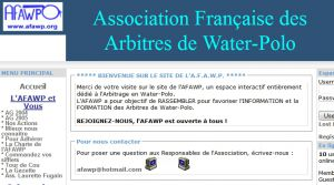 Site officiel : http://www.afawp.org