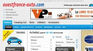 vendre voiture occasion annonce internet gratuit particulier vente achat auto cote auto. Black Bedroom Furniture Sets. Home Design Ideas