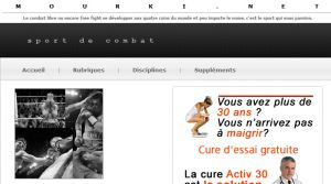 Site officiel : http://www.mourki.net
