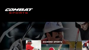 Site officiel : http://www.combatbaseball.com