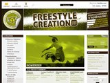 Site officiel : http://www.freestyle-creation.com
