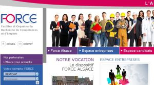Site officiel : http://www.force-alsace.org