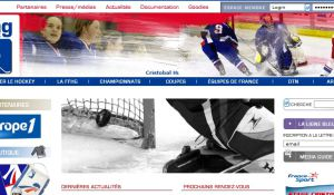 Site officiel : http://www.hockeyfrance.com