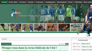 Site officiel : http://www.ffhockey.org