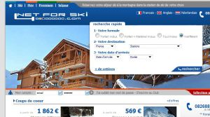 Site officiel : http://www.net4ski.com