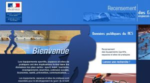 Site officiel : http://www.res.jeunesse-sports.gouv.fr