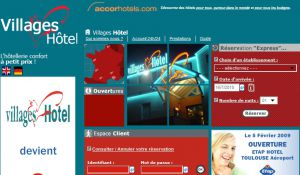 Site officiel : http://www.villages-hotel.com