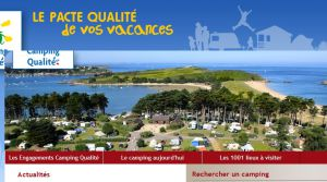 Site officiel : http://www.campingqualite.com