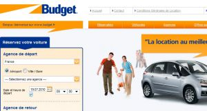 Site officiel : http://www.budget.fr