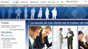 Site officiel : http://www.gfi.fr