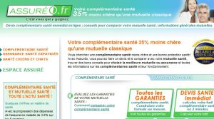 Site officiel : http://www.assureo.fr