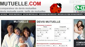 Site officiel : http://www.mutuelle.com