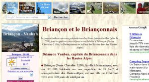 Site officiel : http://www.briancon-vauban.com