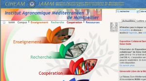 Site officiel : http://www.iamm.fr