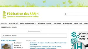 Site officiel : http://www.apajh.org