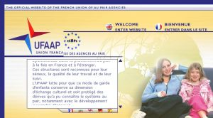 Site officiel : http://www.ufaap.org