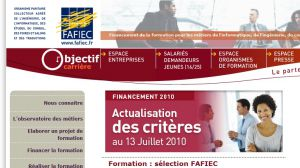 Site officiel : http://www.fafiec.fr