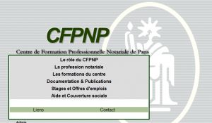 Site officiel : http://www.cfpnp.com