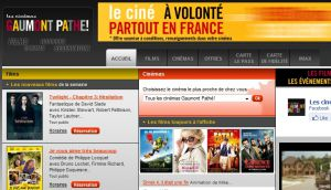 Site officiel : http://www.cinemasgaumontpathe.com