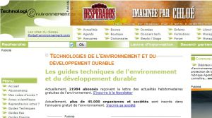 Site officiel : http://www.recy.net
