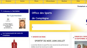 Office des Sports de Compiègne